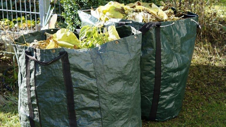 Čo sa hodí na kompost? Tu je 50 každodenných vecí