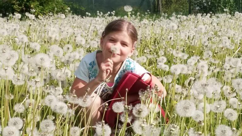 Ako urobiť záhradu pútavou pre vaše deti?