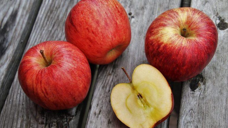 RECEPT: Skvelá jablková výživa nielen pre najmenších