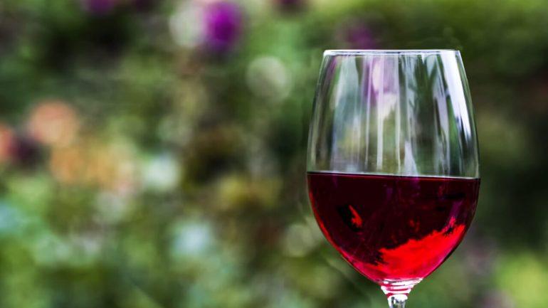 Recept: Vynikajúce šípkové víno
