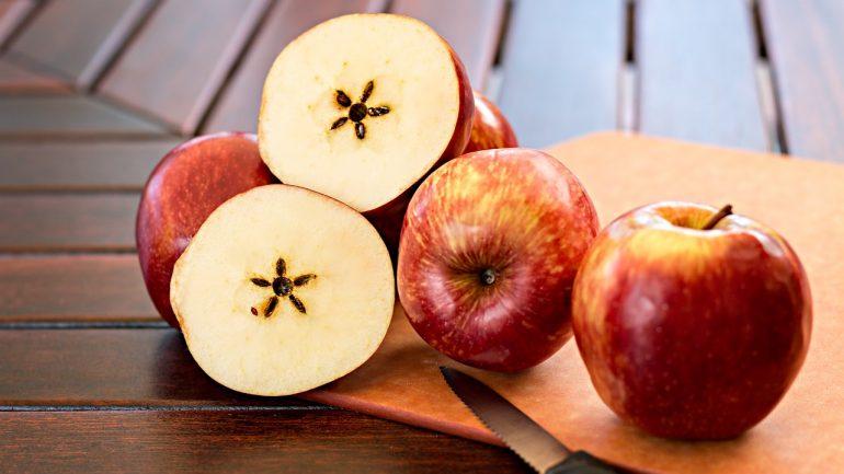 Recept na sterilizované strúhané jablká či sladkú šťavu