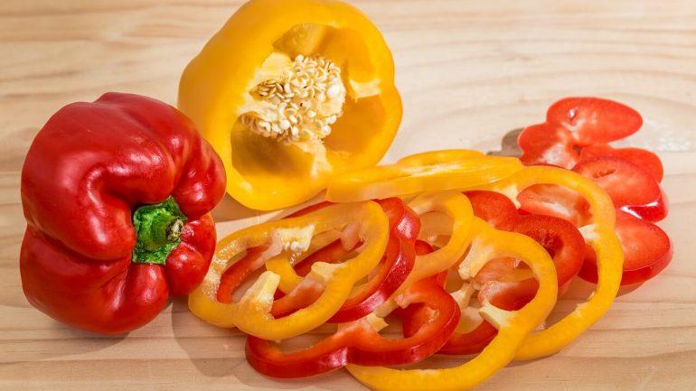 Paprika a jej vynikajúce benefity na naše zdravie