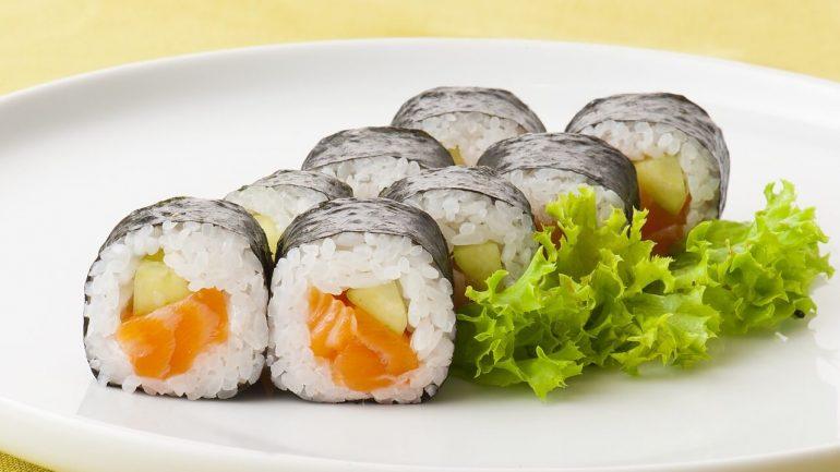 Namiesto chladničky? Sushi a 7 vecí, ktoré ste o ňom nevedeli