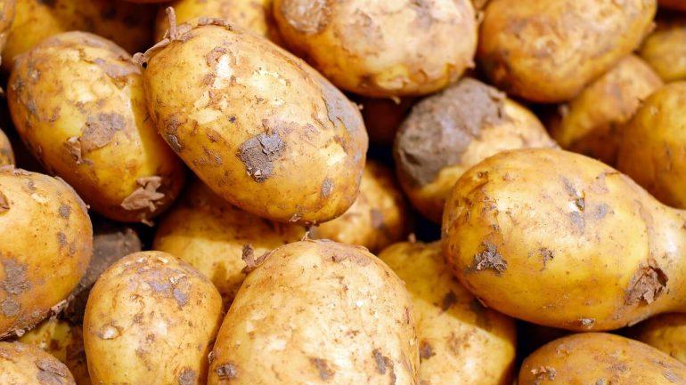 zemiaky a ich účinky na naše zdravie