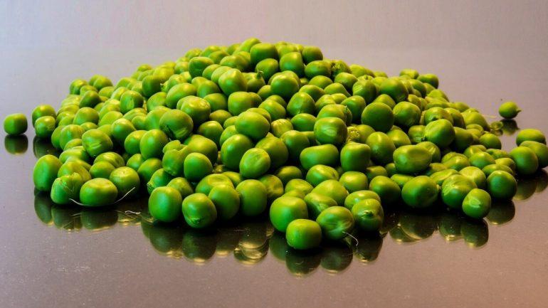 Ako konzervovať zelený hrášok: Tu je recept
