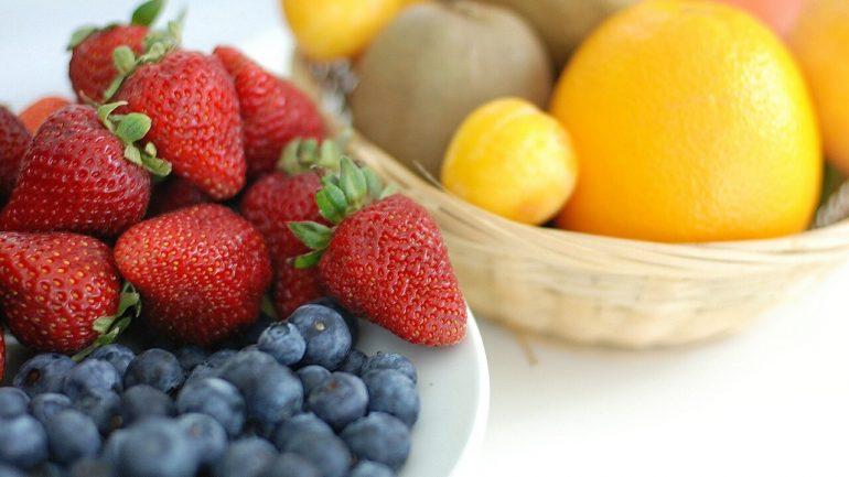 ako vyťažiť z ovocia maximum