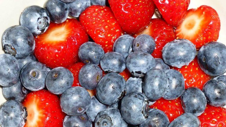 Ovocie a zelenina, vďaka ktorej omladnete o 10 rokov