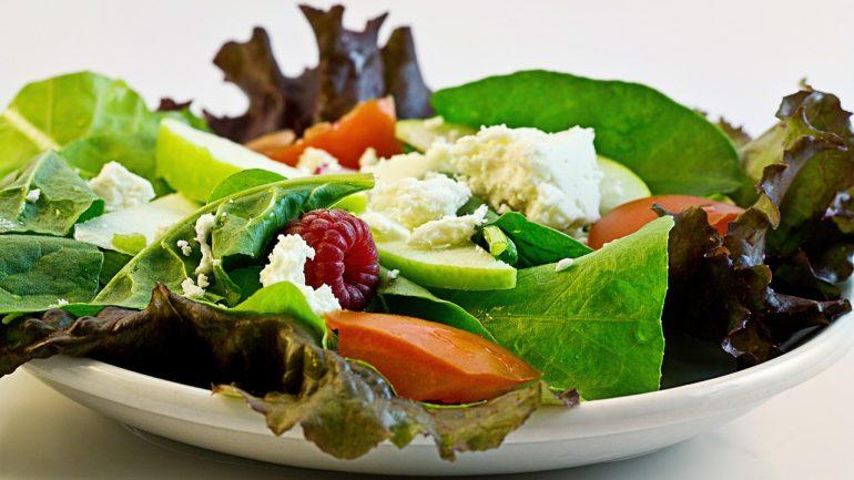 potraviny proti záhe