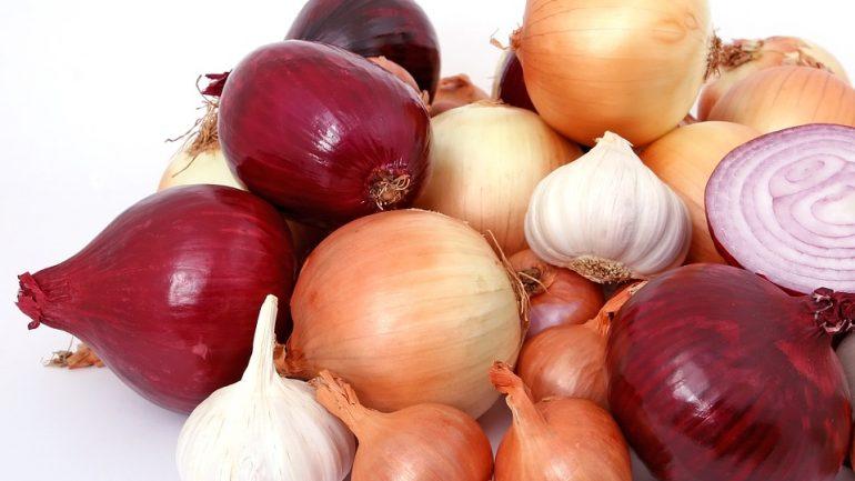 Akú zeleninu je vhodné vysadiť na jeseň?