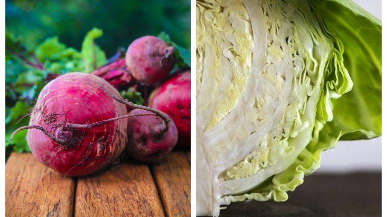 Plody z vašej záhrady, ktoré vás zbavia jedov