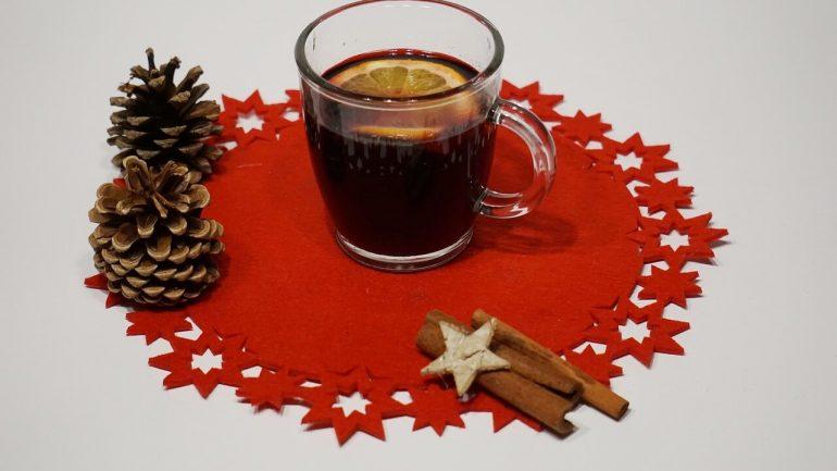 Vianočný punč: Vyskúšajte tento skvelý recept