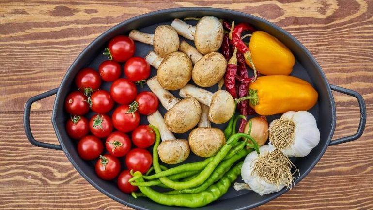 3 zázračné zeleniny na posilnenie imunity