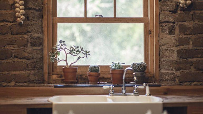 Ako očistiť váš dom či chatu od toxických látok