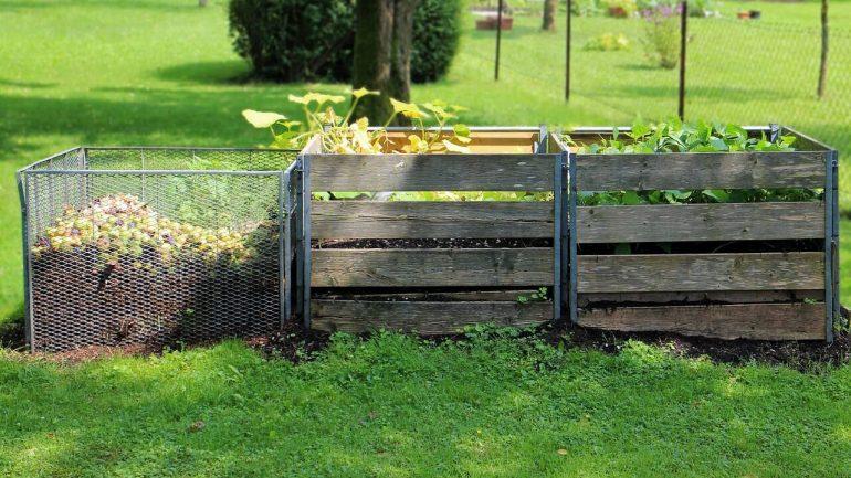Ako ošetrovať kompost, aby bol pre vašu záhradu ideálny