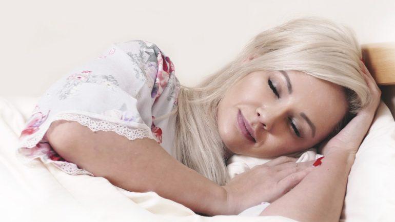 Urobte si bylinkové vankúše snov pre lepší spánok