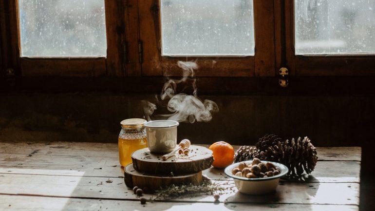 Aké čaje piť v zimnom období, časť II.