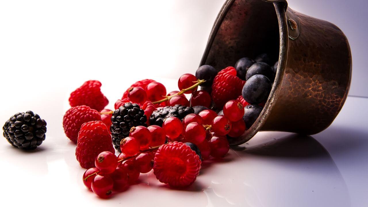 vláknina a jej prospešné účinky na naše zdravie
