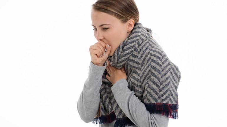Ako sa zbaviť dlhotrvajúceho kašľa
