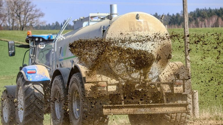 Hnojenie dusíkom, áno alebo nie? Toto treba vedieť