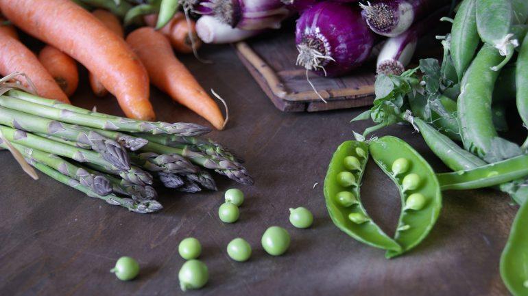 14 najvýživnejších druhov zeleniny na planéte