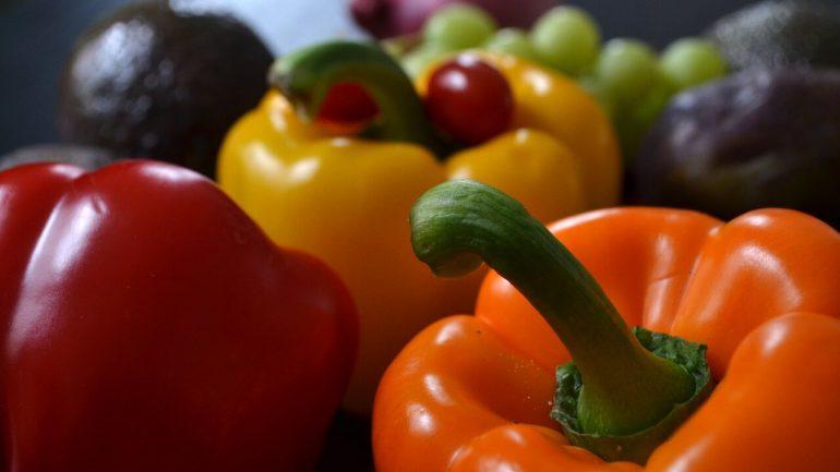 Sterilizovaná paprika v sladkokyslom náleve