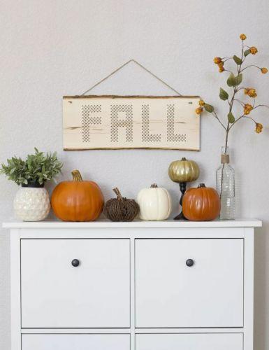 Pripravte svoj domov na jeseň